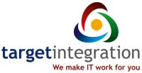 Target Integration Logo